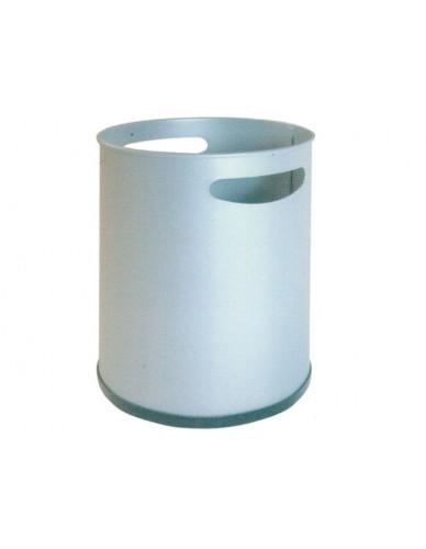 Papelera Metálica MODELO 111