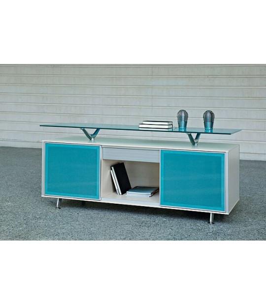 Armarios block armarios mobiliario de oficina armario for Armario fondo 50
