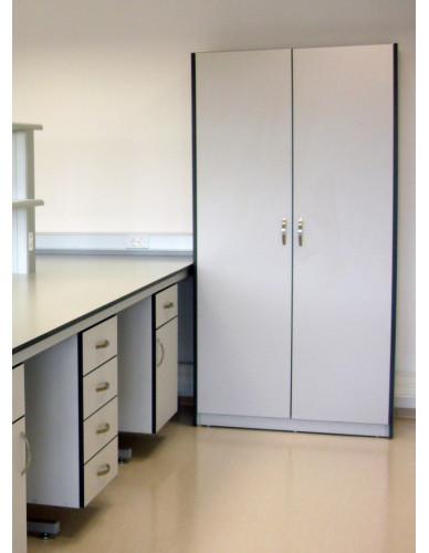Armarios laboratorio