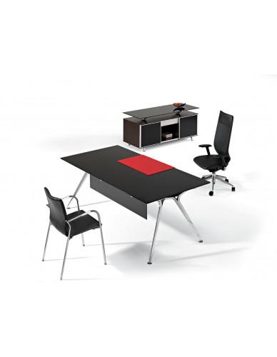 Mesa Oficina Serie ARKITEK Melamina