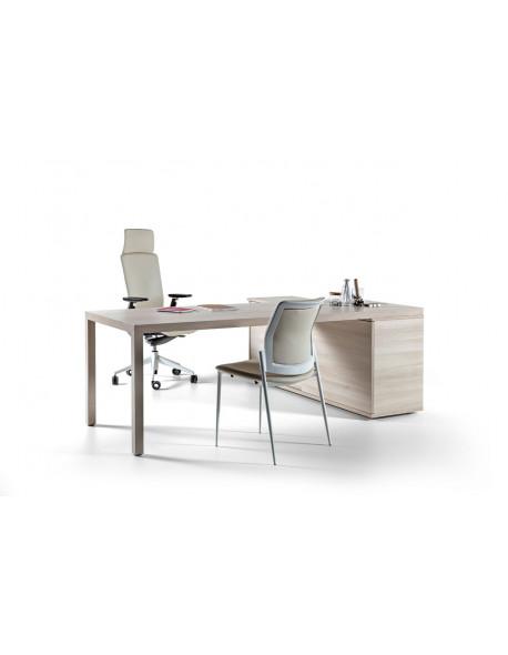 Mesas Operativas y dirección - Mobiliario Mesa Oficina - PRISMA