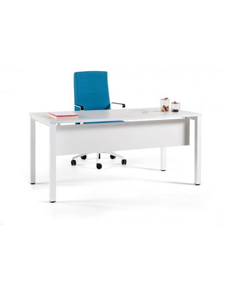 MESA OFICINA SERIE VITAL - Mesa operativa de oficina