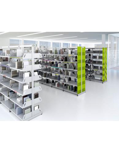 Bibliotecas LEVEL