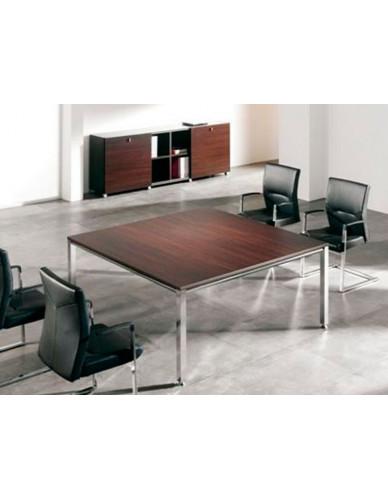 Mesa de Juntas Reunión Oficina Serie VITAL MELAMINA