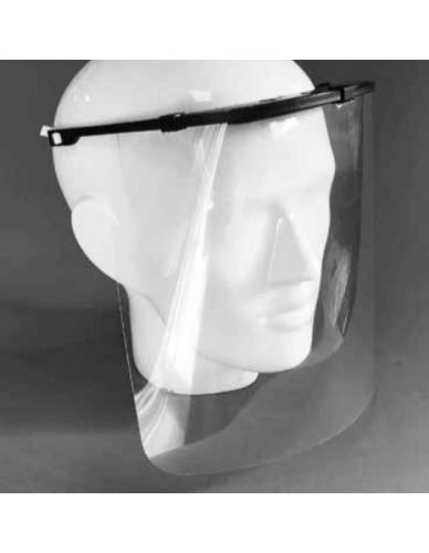 Pantalla de Protección Facial Certificada