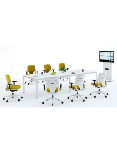 Mesa Juntas Reunión Oficina Serie VITAL