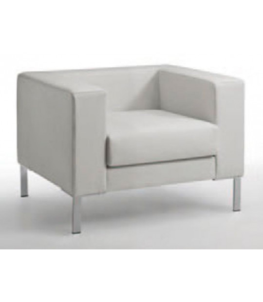 Series sof oficina modelo prestige for Sofa oficina