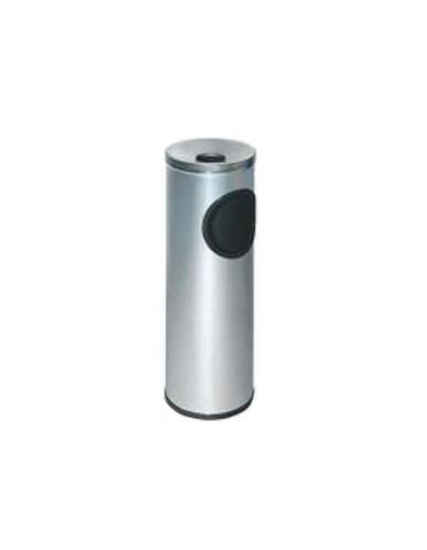 Cenicero-Papelera Modelo 401-I Acero Inoxidable